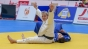 Un nou succes al judoului românesc. Alex George Creț, medalie de aur la cadeți