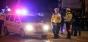 Un șofer fugar care a omorât un pieton a fost identificat după urmele de la locul accidentului