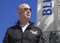 """Unii au vrut ca Jeff Bezos să rămână în spaţiu: """"Miliardarii nu ar trebui să existe pe Pământ"""""""