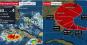Uraganul Dorian: Insulele Bahamas, lovite de un uragan de categoria 5