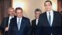 """Victor Ponta a publicat o fotografie-avertisment pentru Dragnea: """"Știe că am mai multe"""""""
