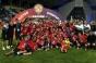 Viitorul a cucerit în premieră Supercupa României
