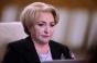 Viorica Dăncilă: Cei mai înverşunaţi adversari care îmi numără virgulele nu au altceva de criticat