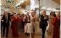 Viorica Dăncilă, la nuntă în Maramureş: premierul demis a dansat într-o horă. Ce membri PSD au mai participat