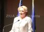Viorica Dăncilă spune că PSD nu a distribuit fake news-uri