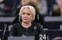 Viorica Dancila: ''Avem obligatia morala sa combatem orice fel de manifestare antisemita si xenofoba''