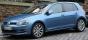Volkswagen Golf, cea mai vândută mașină din Europa
