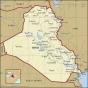 Zona Verde şi o bază cu soldaţi americani, vizate aproape simultan de atacuri cu obuze şi rachete în Irak