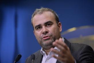 A apărut motivarea sentintei in care a fost condamnat Darius Valcov la sase ani si sase luni de inchisoare pentru spagile cu care si-a finantat afacerile secrete