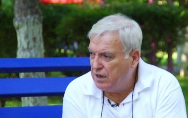 A murit de COVID-19 Costică Ionescu poliţistul care l-a prins pe asasinul Mihaelei Runceanu