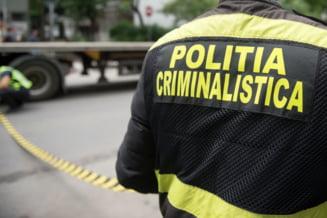 """A """"picat pe tehnică""""! Un politist criminalist din Vâlcea și-a riscat cariera ca sa fie """"cârtița"""" unui suspect de tâlhărie"""