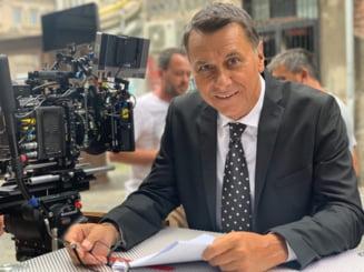 Actorul fost ministru Bogdan Stanoevici, cunoscut militant anti-masca, este in coma. Internat pentru COVID, ar fi luat o bacterie din spital