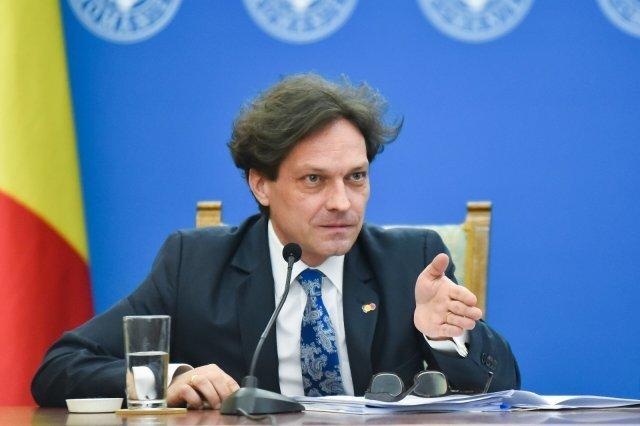 Actorul George Ivaşcu a ajuns noul conducător al masoneriei din România