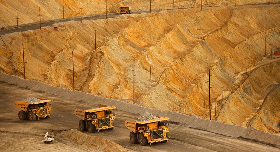 Actualitatea din mineritul românesc si ce se mai poate folosi in urmatorii 15 ani