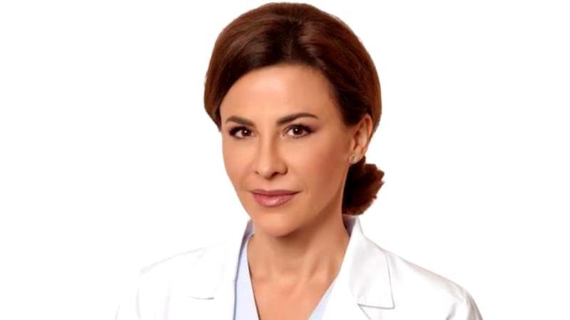 """Adina Alberts: """"Un chirurg ortoped de 36 de ani a murit după ce a primit a doua doză de vaccin Pfizer!"""""""