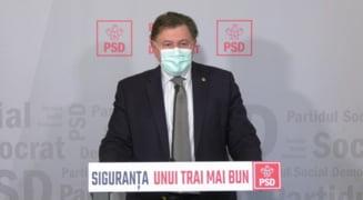 """Alexandru Rafila: """"Anul aceste vom purta masca. Renuntarea se va baza pe studii stiintifice realizate de organisme internationale"""""""