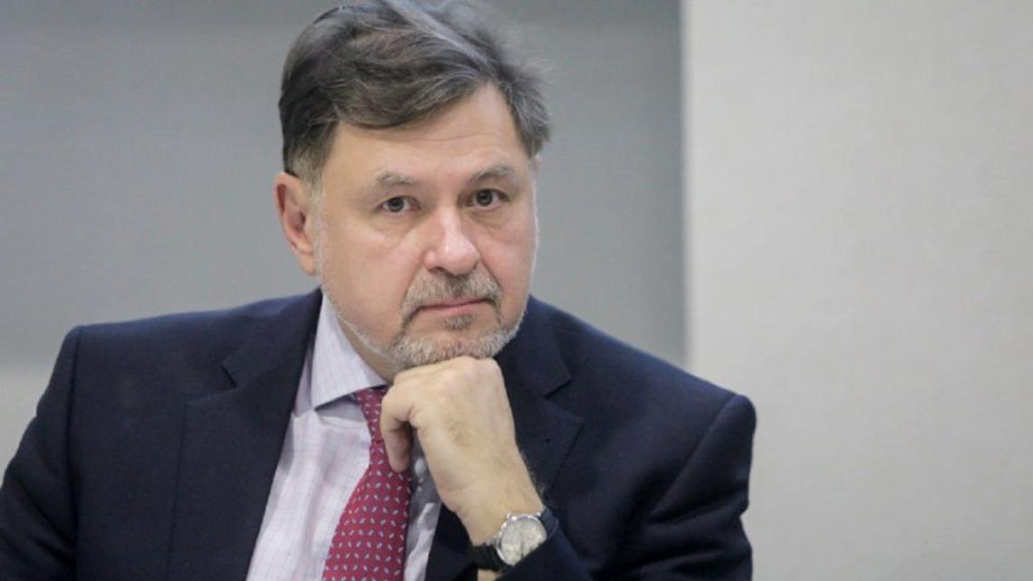 """Alexandru Rafila solicită redeschiderea școlilor pentru clasele primare: """"Copiii trebuie să interacționeze unul cu celălalt"""""""