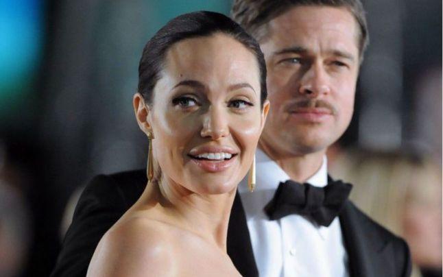 """Angelina Jolie face dezvăluiri la cinci ani de la divorţul de Brad Pitt: """"Nu ştiu dacă sunt fericită"""""""