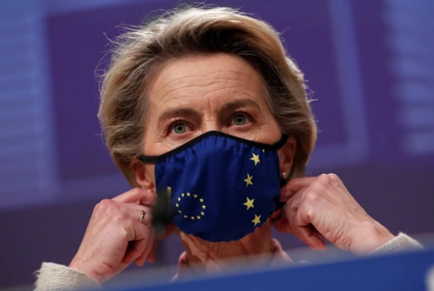 Avertismentul președintei Comisiei Europene: Cresc fraudele cu vaccinuri. Din Rusia vin milioane şi milioane de doze