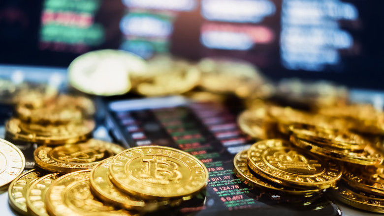 Banii in Pandemie. Unde trebuie plasati: la Bursa, bagati in Criptomonede, investiti in Aur, sau tinuti la Bancă?