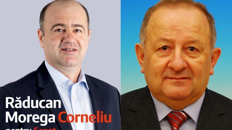 Baronul roșu Ilie Morega revine la conducerea județului Gorj pe filiera USR!