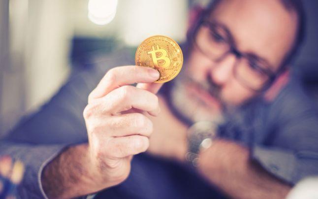Ficeromania - După investind în încredere de investiții bitcoin Vă