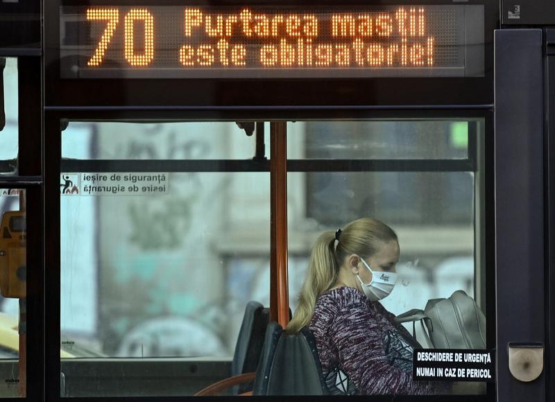 București, în scenariul roșu. Lista noilor restricții valabile pentru 14 zile