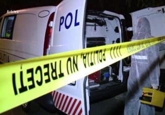 Cadavrul unui barbat disparut luna trecuta, gasit ingropat in curtea unui prieten