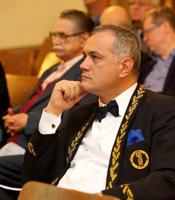 Candidat la milioanele FR de Judo, George Teșeleanu are greutăți la plata sportivilor de la clubul său din Constanța