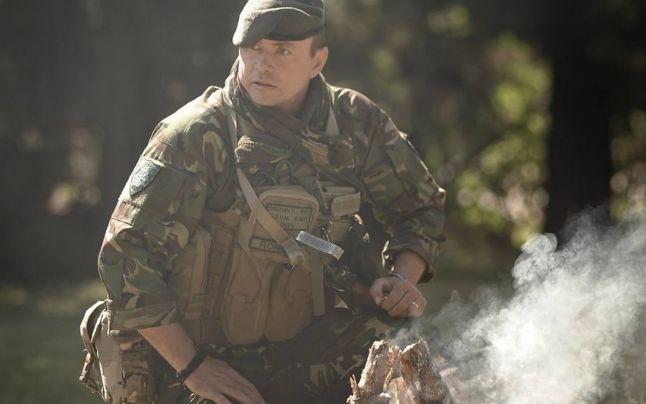 Caporal român uitat pe frontul anti-terorist: Cristian Tupiţă este de 25 de ani în teatrele de operaţiuni!