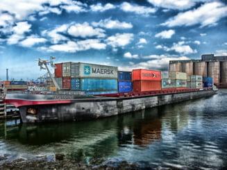 Captura de heroina de 45 de milioane de euro. Cea mai mare din istoria Olandei realizata in portul Rotterdam