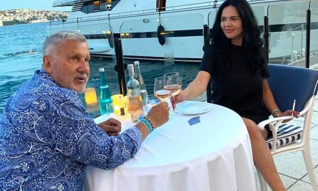 Care a fost reacția lui Ilie Năstase după ce a 5-a soție a anunțat că vrea să divorțeze de un soț violent