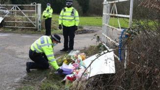 """Cazul """"Caracal"""" de Marea Britanie: O tanara a fost rapita si ucisa. Suspectul este un politist din Londra!"""