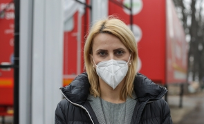 """Ce manageriaza Beatrice Mahler la """"Marius Nasta"""": pompierul angajat la spital stă în concedii de 6 luni"""