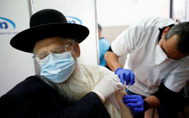 Cel mai rapid proces de vaccinare anti-COVID-19 din lume. Cum a izbutit Israelul sa vaccineze 9 milioane de cetatenti pana la sfarsitul anului 2020