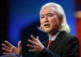 """Celebrul fizician Michio Kaku: """"Vom intra in contact cu extraterestri in curand!"""""""