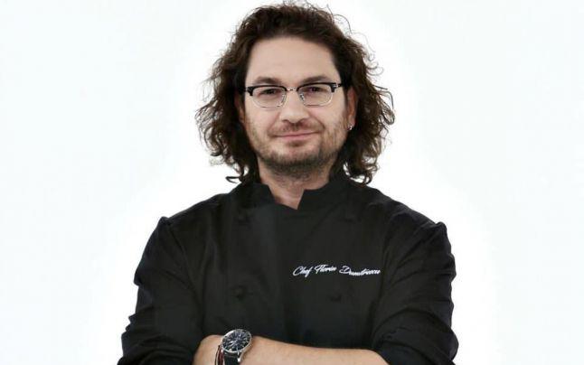Chef Florin Dumitrescu cere ajutor pentru un bucătar cunoscut ajuns în comă după o petrecere cu poliţişti