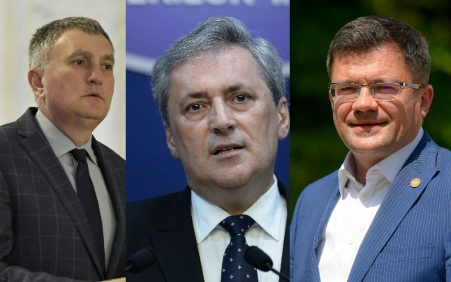 Ciolaniada liberală: Guvernul Cîţu porneşte morişca nepotismului de stat!
