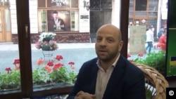 Consilierul lui Andrei Chiliman și Dan Tudorache a fost detașat director în Compania de Consolidări a lui Nicușor Dan
