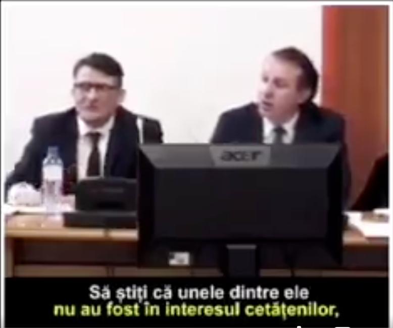 """Cozmin Gușă l-a prins pe Florin Cîțu cu un adevar strigător la cer: """"Am aprobat amendamentele USR PLUS deși nu erau în interesul cetățenilor!"""""""