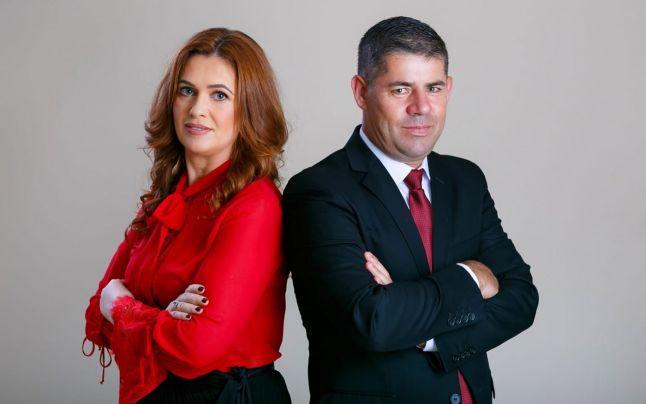 Cum au ajuns doi români de la muncitori în Italia la proprietari de fabrică în România. Produc componente pentru Audi, BMW şi Volkswagen