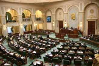 Cum se vor repartiza mandatele in Parlament: PSD - 157 de senatori si deputati; PNL - 134