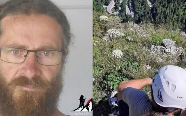 Cunoscut alpinist, cădere mortală într-o prăpastie de 100 de metri, la Lacul Roşu