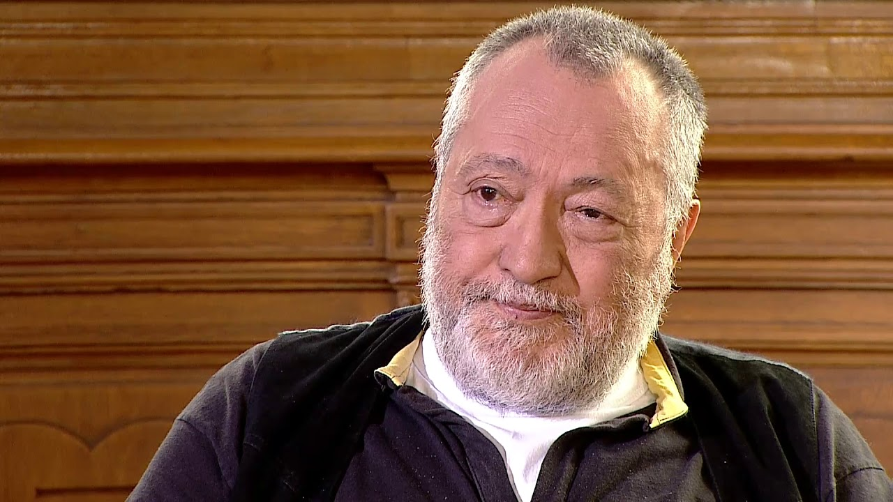 Cunoscutul jurnalist Nicolae Cristache anunta ca are cancer generalizat si are o ultima dorinta: sa nu moara prin spitale!