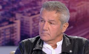 """Dan Bittman: """"Eu si Dorel Vișan suntem interziși la Antena 3. Îi place Armata foarte mult acelui realizator (Radu Tudor)"""""""
