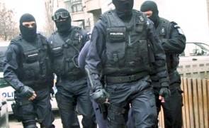 Descindere la RAR: Poliția a găsit un milion de euro ascunși în găleți în birourile șefilor