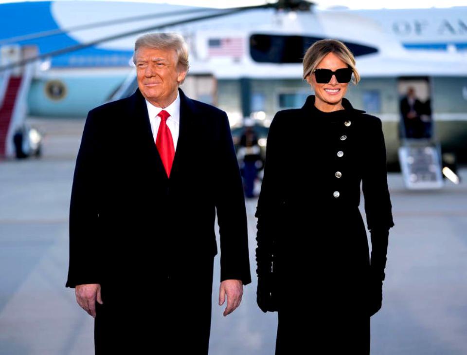 Dezvaluiri la Casa Alba: Donald Trump și Melania și-au făcut vaccinul COVID în secret încă din ianuarie