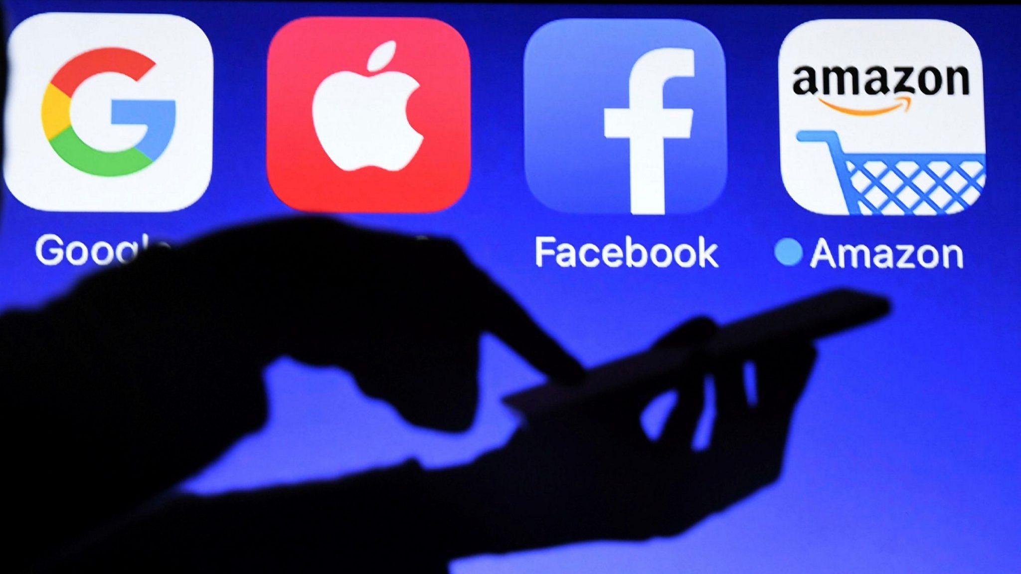 Dictutura Big Tech incepe cu retelele de socializare