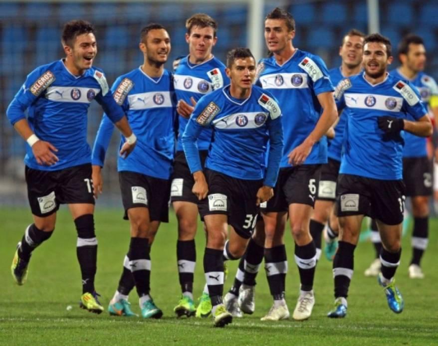 Viitorul – Dinamo 5-0, în prima etapă din Liga 1 | Tenews  |Viitorul Dinamo