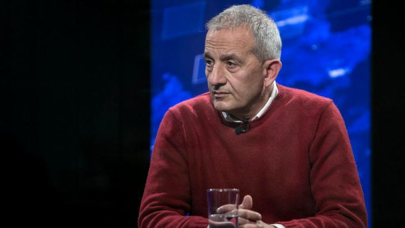 """Directorul medical de la """"Matei Balș"""" avertizează: """"Ne este teamă că al treilea val va fi mai rău decât al doilea"""""""